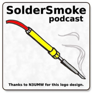 SolderSmoke Podcasts by Bill Meara