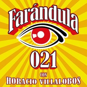 Farándula021 by Horacio Villalobos