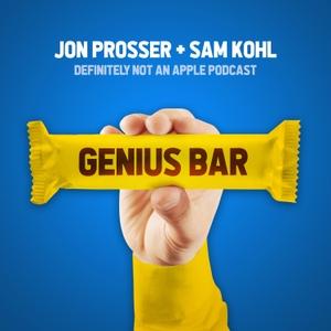 Genius Bar by Jon Prosser + Sam Kohl