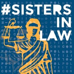 #SistersInLaw by Politicon