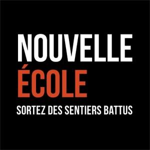 Nouvelle École by Antonin Archer