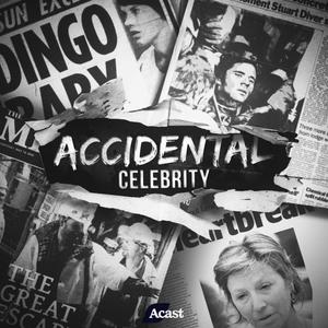 Accidental Celebrity by Fiona Reynolds