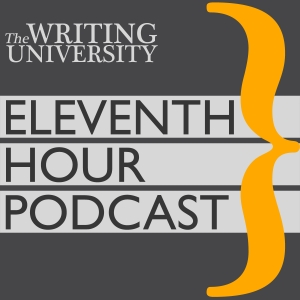 The Writing University Podcast by The Writing University