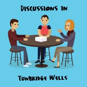 Discussions in Tunbridge Wells by John McGowan
