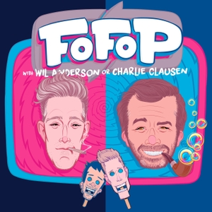 FOFOP by Wil Anderson