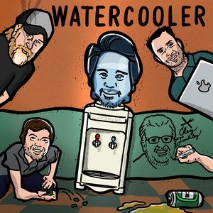 The Watercooler by PodcastOne / Carolla Digital