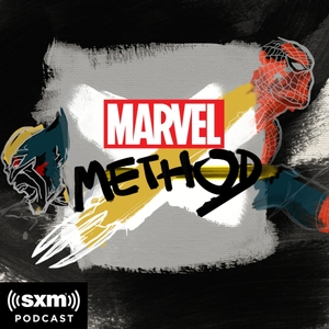 Marvel/Method with Method Man by Marvel and SiriusXM