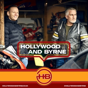 Hollywood and Byrne by Hollywood and Byrne