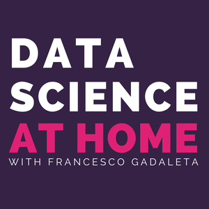 Data Science at Home by Francesco Gadaleta