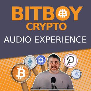 The Bitboy Crypto Podcast by Bitboy Crypto
