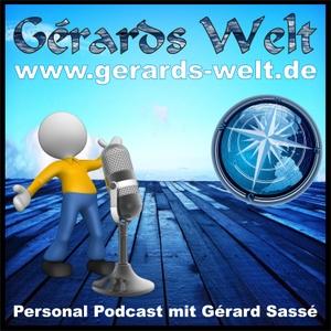 Gerards Welt by Gérard Sasse