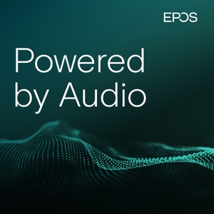 Powered By Audio by EPOS
