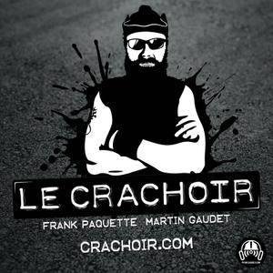 Le Crachoir by podcasse.com