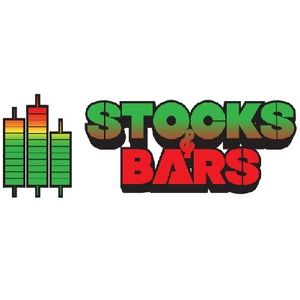 Stocks and Bars - Stocks, Investing, Financial tips and tricks, Hip Hop, Self Improvement, WinCrease by X-tro