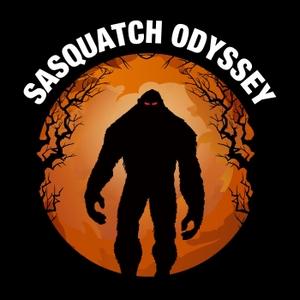 Sasquatch Odyssey by Sasquatch Odyssey-Bigfoot Encounter Stories