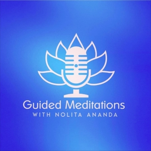 Guided Meditations with Nolita Ananda by Nolita Ananda