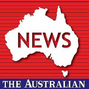 Australian News by The Australian newspaper