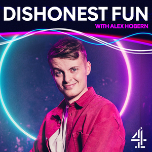 Dishonest Fun: The Circle's Official Podcast by Channel 4