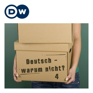Deutsch - warum nicht? Serie 4 | Deutsch lernen | Deutsche Welle by DW Learn German