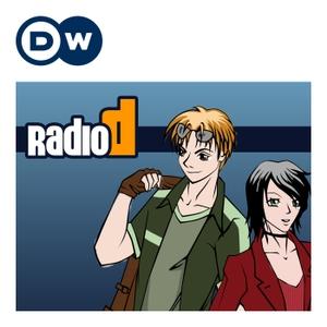 Radio D Teil 1   Audio   DW Deutsch lernen by DW Learn German