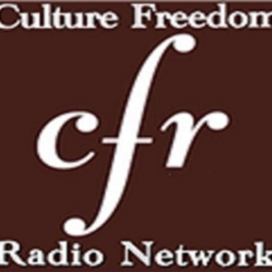 Culture Freedom Radio Network by Culture Freedom Radio Network