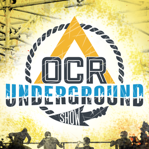 The OCR Underground Show by Mike Deibler