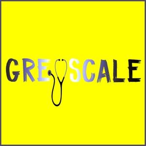 Greyscale by Ben Davis
