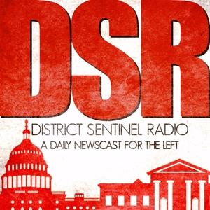 District Sentinel Radio by District Sentinel Radio