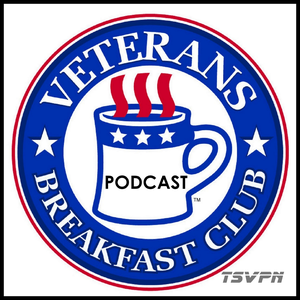 Veterans Breakfast Club by The Social Voice Podcast Network
