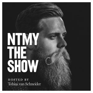 Nice To Meet You by Tobias van Schneider