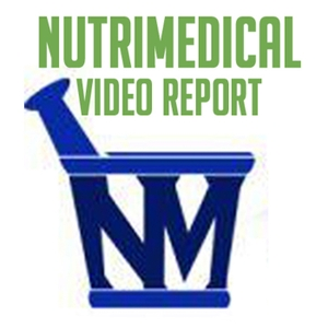 NutriMedical Video Report by Dr. Bill Deagle