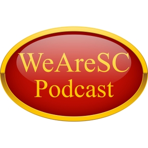 Podcast coverage of the USC Trojans from the WeAreSC staff by Garry Paskwietz
