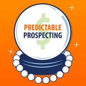 Predictable Prospecting's Podcast by Marylou Tyler