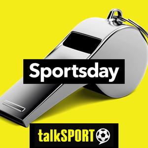 Sportsday by talkSPORT