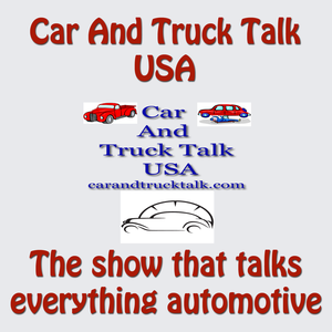 Car and Truck Talk by Rich Baxter