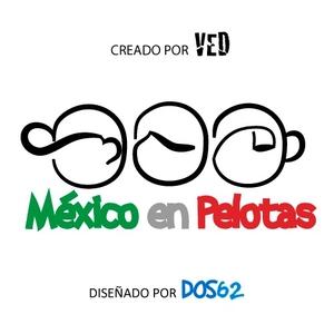 Mexico en Pelotas (Podcast) - www.poderato.com/diegodos by www.podErato.com