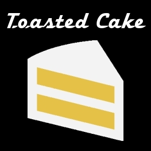 Toasted Cake Podcast by Tina Connolly