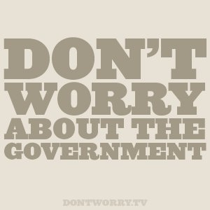 Don't Worry About The Government by Chris Novembrino, Roni Weiss & friends