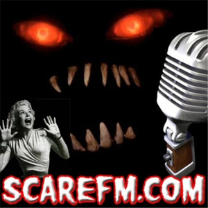 """SCARE FM - """"OLD TIME RADIO"""" by SCARE FM"""