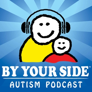 BY YOUR SIDE Autism Podcast by Matthew Croke