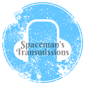 Spaceman's Transmissions (Ambient Music Podcast) by Tonepoet