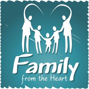 Family From The Heart - An Encouraging And Entertaining Look At Family Life by Cliff Ravenscraft