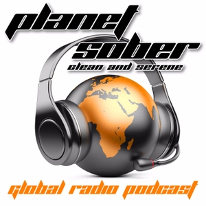 Planet Sober Radio - Addiction | Alcoholism | Recovery | Quit Drinking | Stop Using Drugs by Brandon and Sober Joe