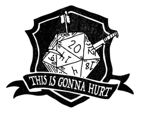 This Is Gonna Hurt - A Fifth Edition Dungeons and Dragons Podcast by This Is Gonna Hurt