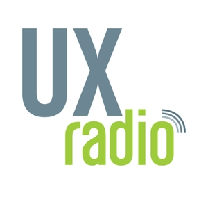 UXRadio by Lara Fedoroff