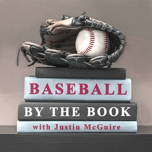 Baseball by the Book by Justin McGuire