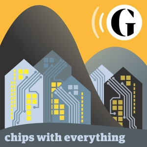 Chips with Everything by The Guardian