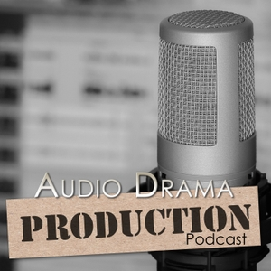 Audio Drama Production Podcast by UberDuo Podcast Network