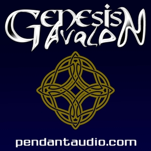 Genesis Avalon audio drama by Pendant Productions
