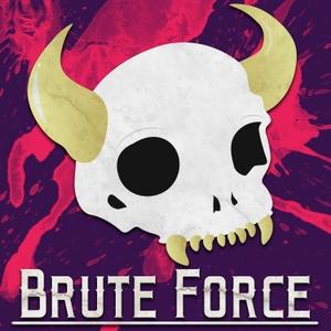 Brute Force by Adam Bash